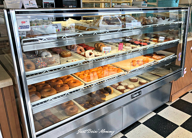 Donut Trail 8