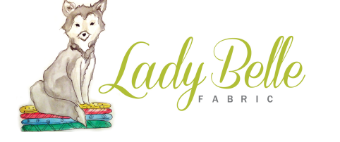 lady belle logo
