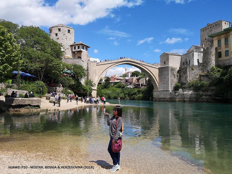 2018 Bosnia Mostar Stari Most 2