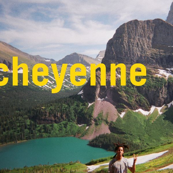 Conner Youngblood - Cheyenne