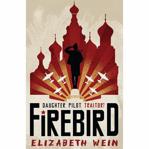 Elizabeth Wein, Firebird