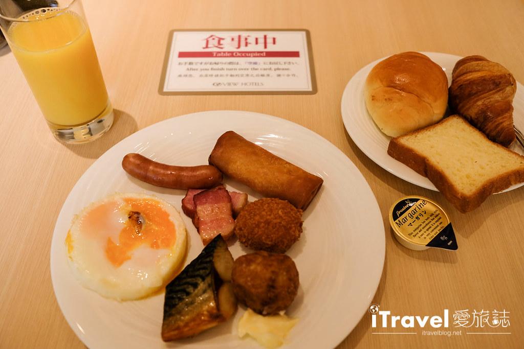 本町大阪景观饭店 Osaka View Hotel Honmachi (65)