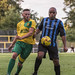 Hitchin Town 4-0 Letchworth Garden City Eagles