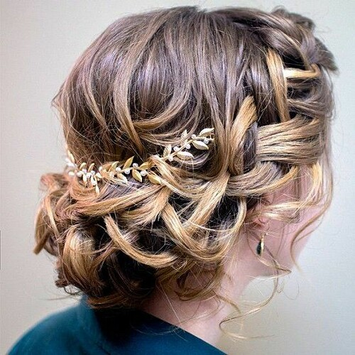 Wedding Hairstyles: prom hairstyles for long hair 20