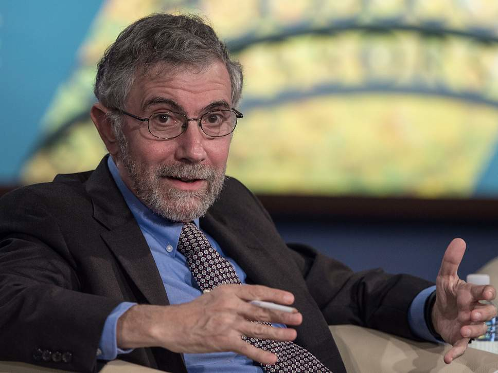 Krugman-Getty
