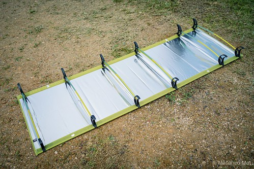 thermarest ultra lite cot