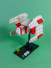 Interceptor Frigates