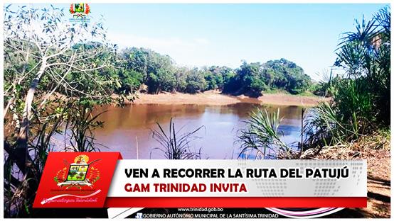 gam-trinidad-invita-a-recorrer-la-ruta-del-patuju