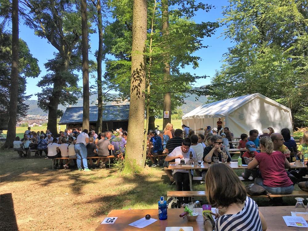 2018 Waldfest