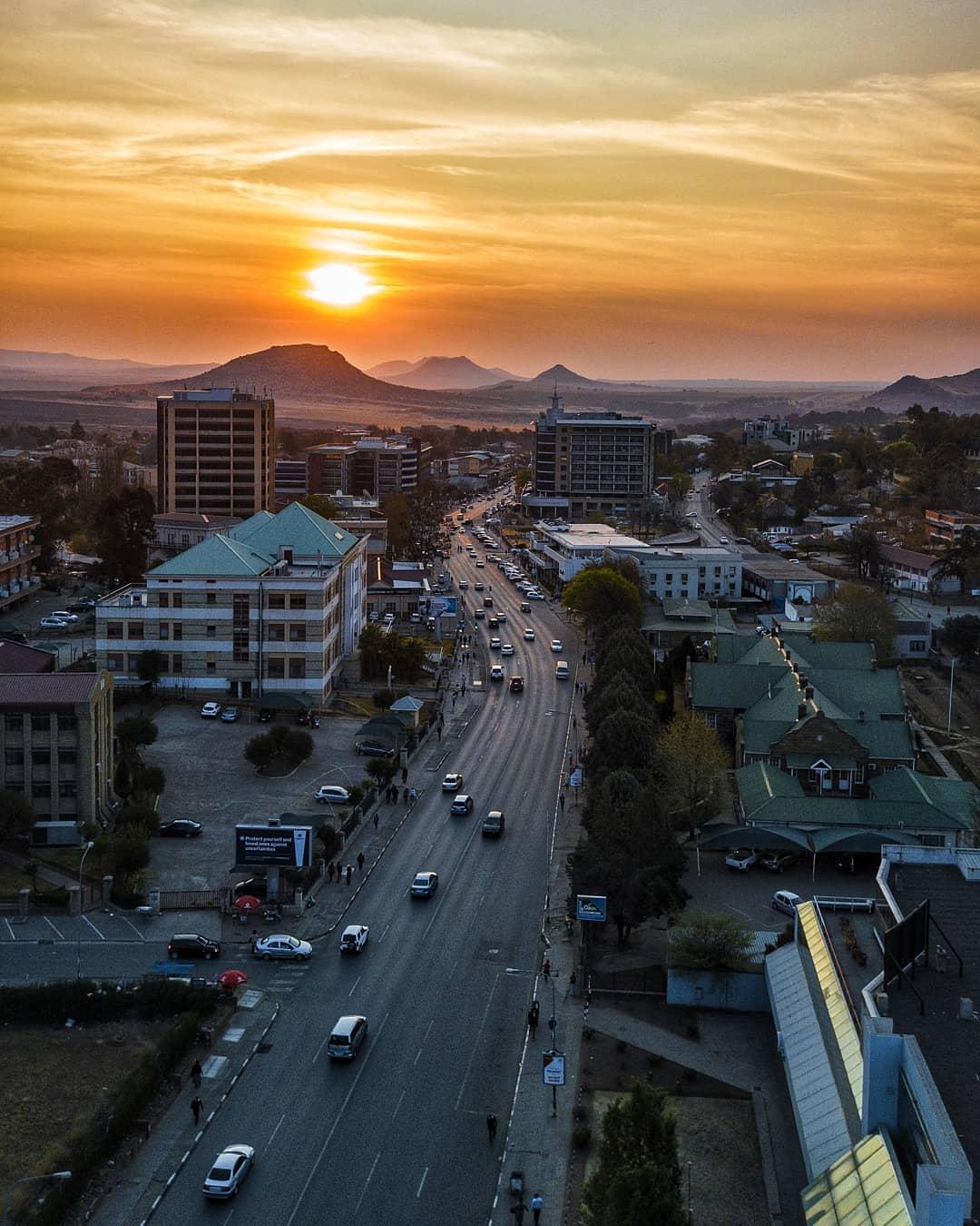Maseru, Lesotho