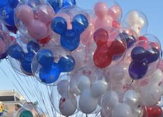 Disneyland 500
