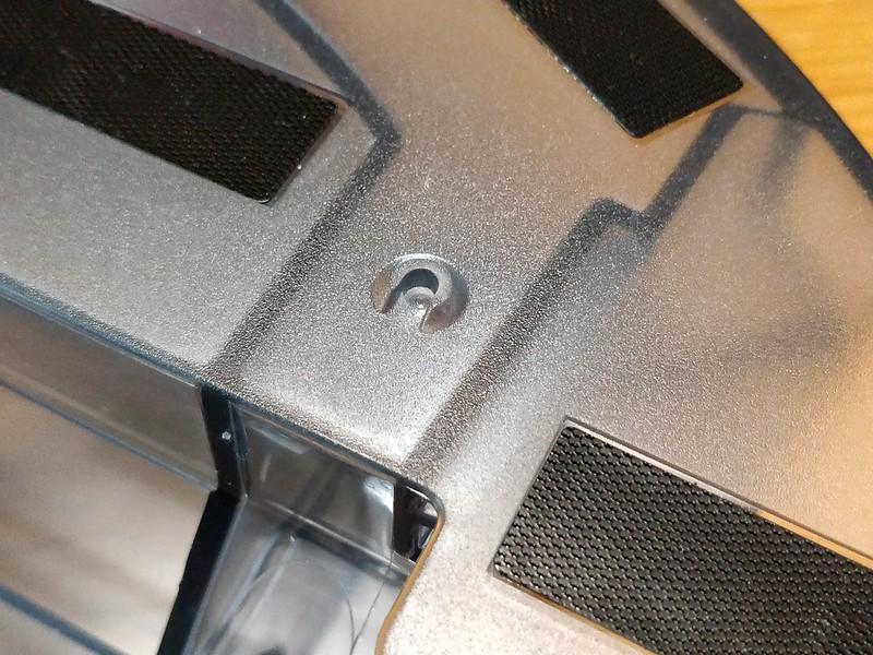 Diggro D300 ロボット掃除機 開封レビュー (23)