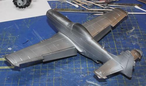 N.A. P-51D Mustang, Airfix 1/48 - Sida 4 29939010668_8555a1d094