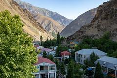 Kalai-Khumb, Tajikistan
