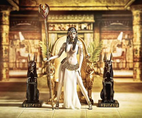 Cleopatra 17