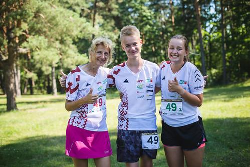 2018-08-10, WTOC2018, Relay, Open air stage ''Stropu estrāde'', Foto: Sergejs Sokolovs