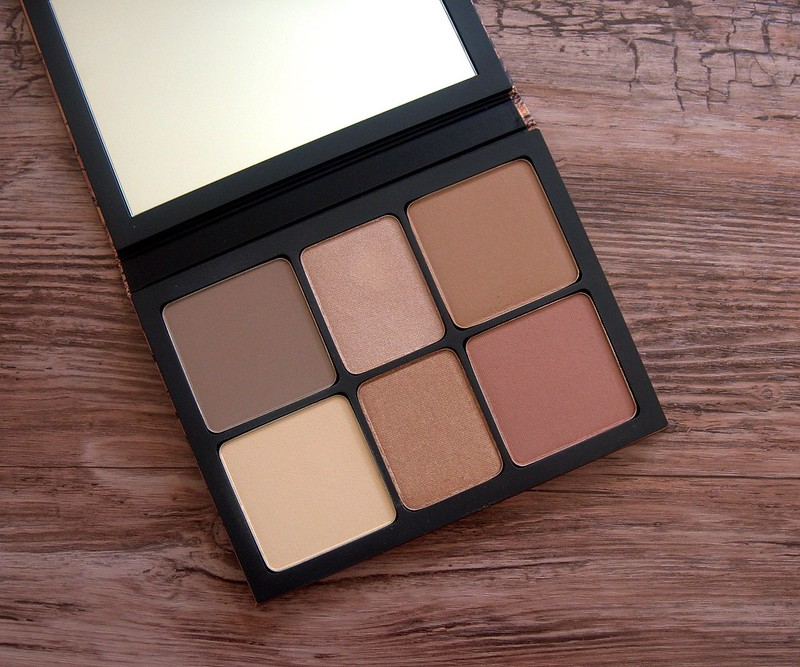 Smashbox Cali Contour