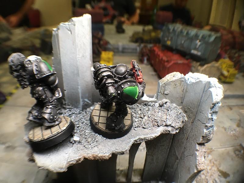 Medal of Colors Assault on Molech battle-86