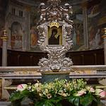 2018-08-13 Veglia preghiera mariana in Duomo con card. Bassetti