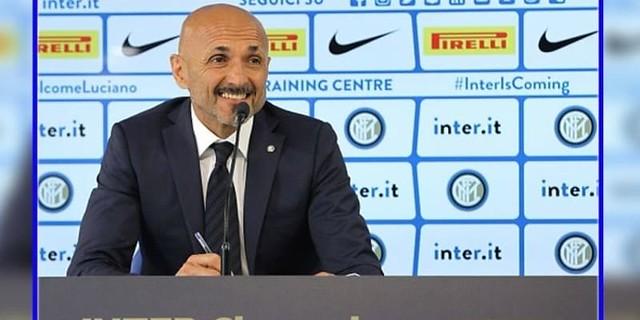 Luciano Spalletti: Perpanjang Kontrak Di Inter Milan