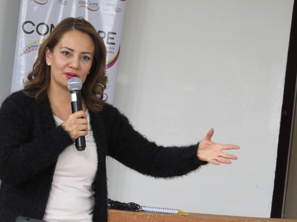Prefectura organiza taller enfocado en la territorialización de los objetivos de desarrollo sostenible