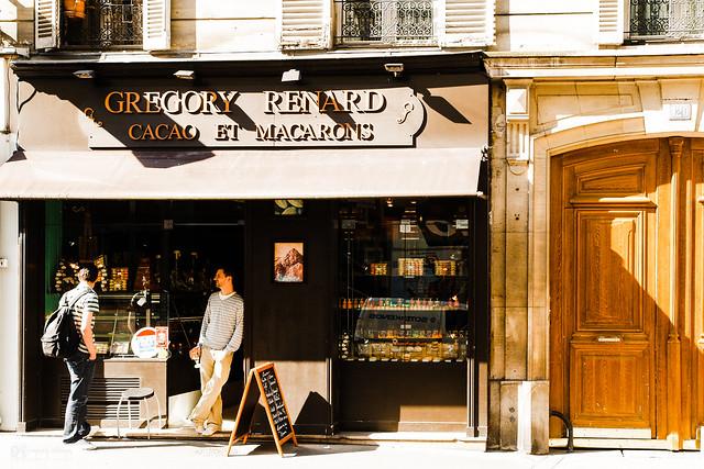 This City, Paris | 43