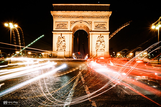 This City, Paris | 17