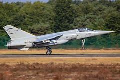 C14-38 AMD Mirage F-1M Ejercito del Aire @ Kleine Brogel EBBL