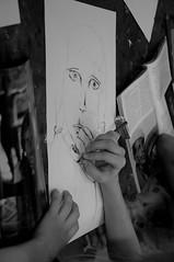 Gallery Sketching