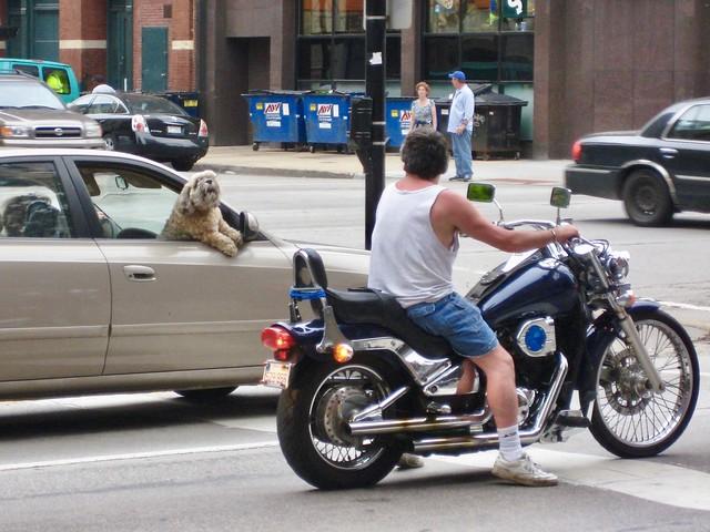 tbt: June 28, 2008 in Chicago