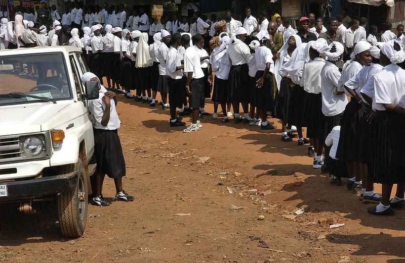 Mission UNAMSIL, Sierra Leone (1999-2001)