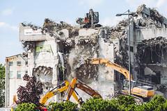 Demolition | Kaunas #172/365