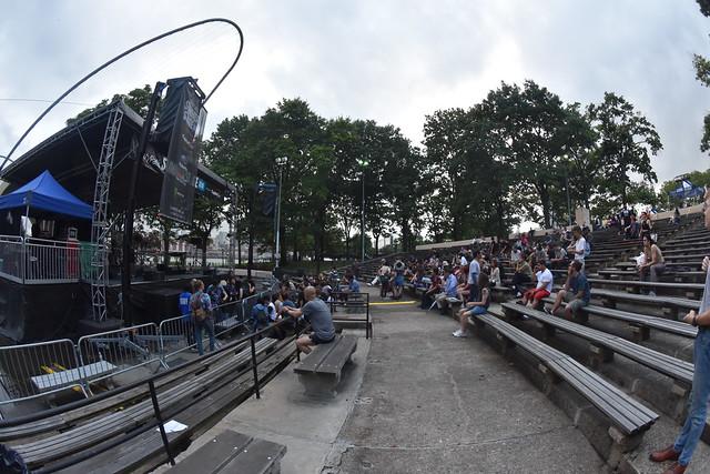 East River Park by Pirlouiiiit 13082018