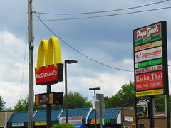 McDonald's (Worcester, Massachusetts)