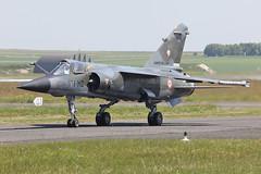 615 AMD Mirage F-1CR Armee de l´Air @ Reims LFSR