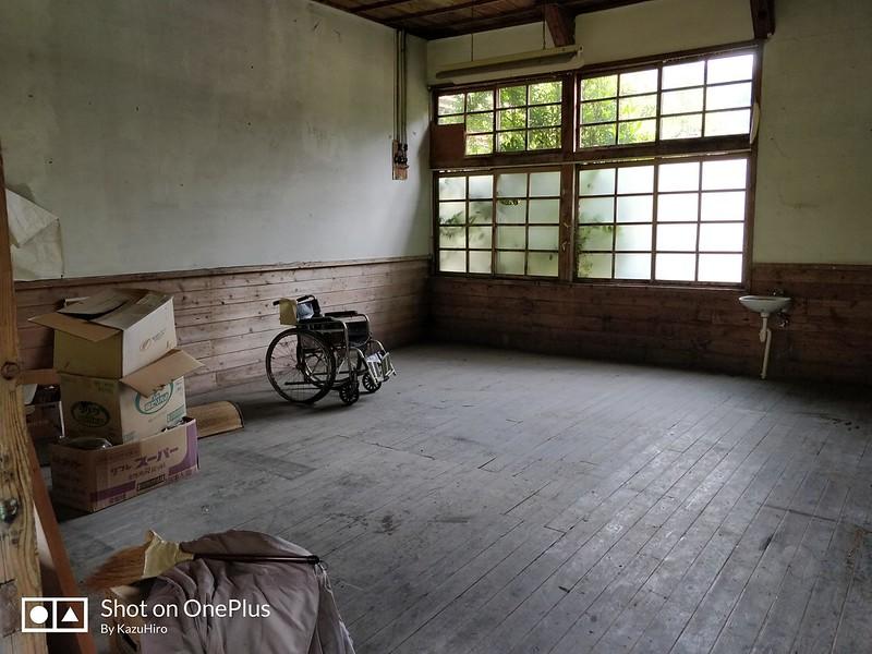 旧校舎 (2)