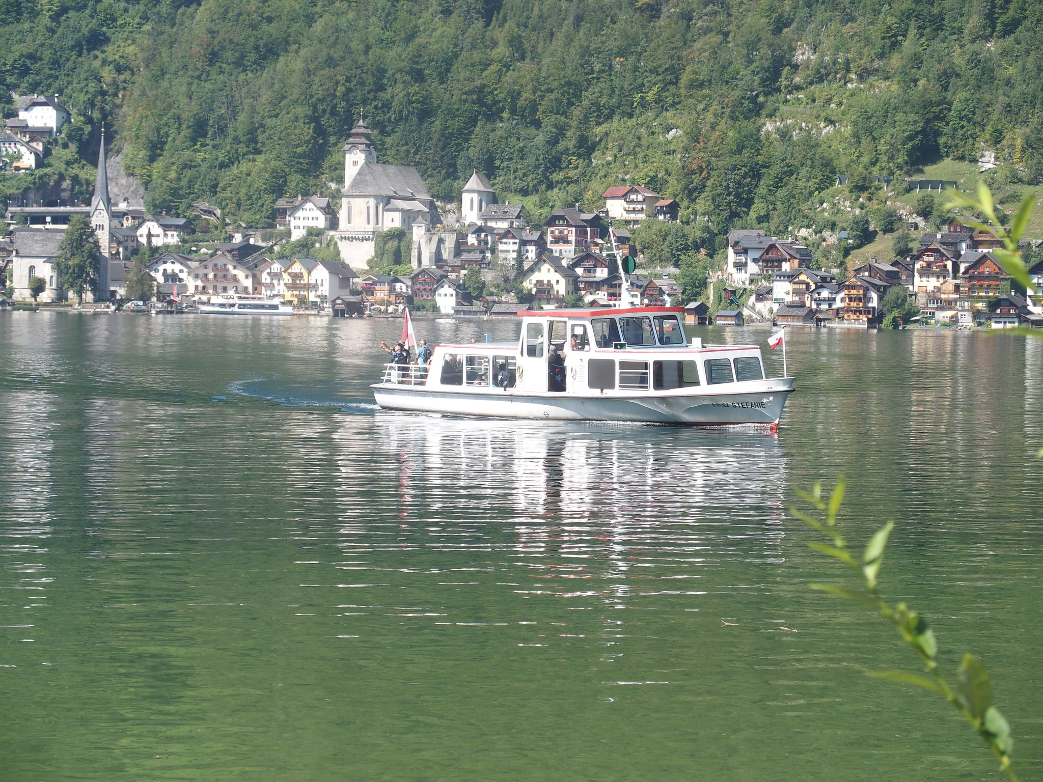 Turbåten