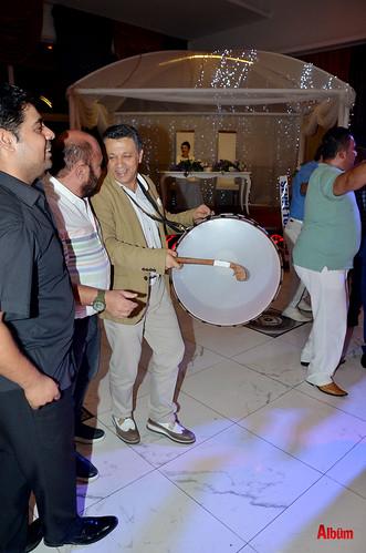 Düğün Keyfi Ala'da yapıldı