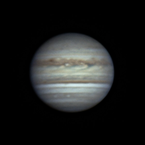 木星 (2018/6/25 20:26)