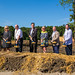 Ground broken for North Charleston Aquatics Center