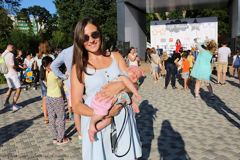 SelfMama Day 2018, Canon EOS 5D MARK III, Canon EF 24-70mm f/2.8L