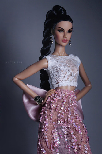 fashion royalty rayna