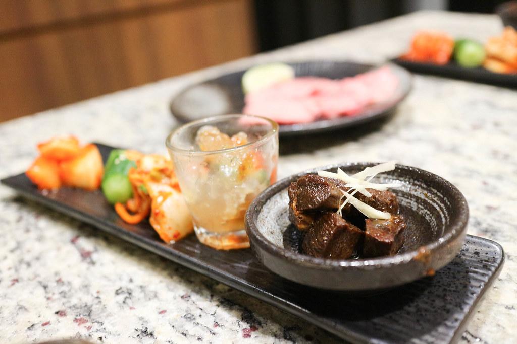 京昌園燒肉餐廳延吉店 (15)