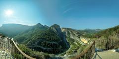 Point Sublime (Gorges du Verdon)