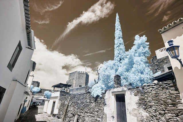 Somewhere in Portugal IR, Canon EOS M, Canon EF-M 11-22mm f/4-5.6 IS STM