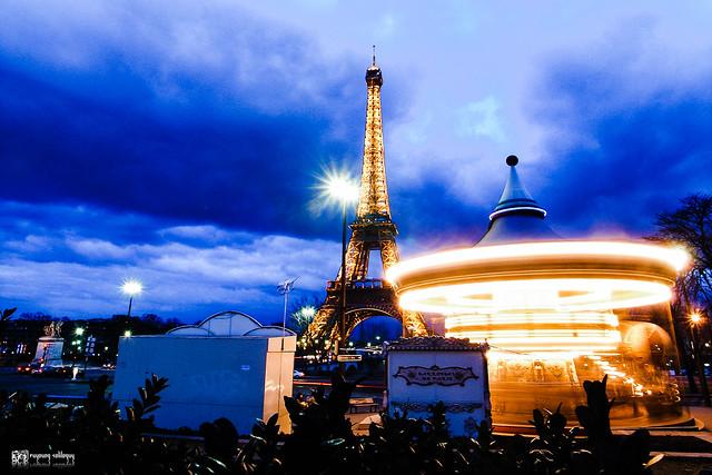 This City, Paris | 15
