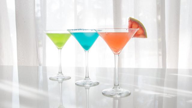 Kadayawan Martinis