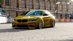 BMW M2 / FM7