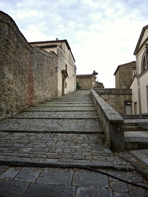 San Francesco a Fiesole., Nikon COOLPIX P7800