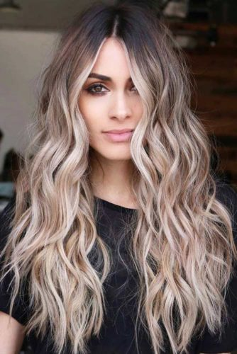 Trendy Shag Haircut Ideas -Modernized Versions Of Styles 2019 14